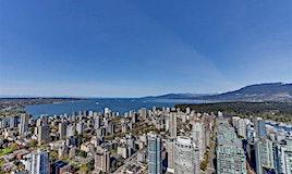 5401-1128 W Georgia Street, Vancouver, BC, V6E 0A8