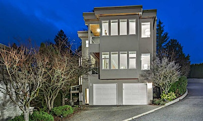 2554 Westhill Close, West Vancouver, BC, V7S 3E4