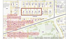 1047 James Avenue, Coquitlam, BC, V3K 1S6