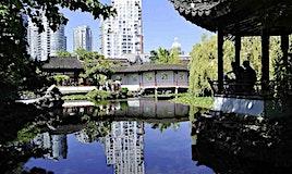 711-189 Keefer Street, Vancouver, BC, V6A 0C8