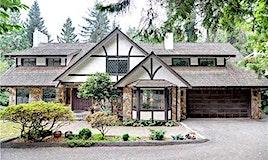 3880 Bayridge Avenue, West Vancouver, BC, V7V 3J4