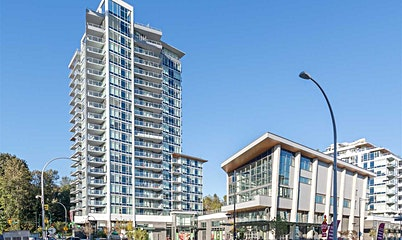 PH 2202-8538 River District Crossing, Vancouver, BC, V5S 0C9