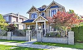 2362 Oliver Crescent, Vancouver, BC, V6L 1S5
