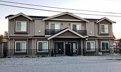 7847 15th Street, Burnaby, BC, V3N 3A3
