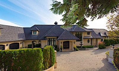 835 Eyremount Drive, West Vancouver, BC, V7S 2A8