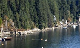 Lot L Indian River Drive, North Vancouver, BC, V7G 2T6