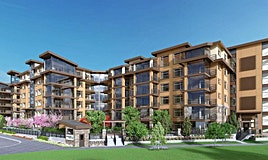 A408-20716 Willoughby Town Centre Drive, Langley, BC, V2Y 1X1