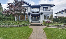 1773 Knox Road, Vancouver, BC, V6T 1S4