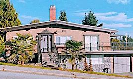 1600 Holdom Avenue, Burnaby, BC, V5B 3V8