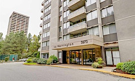 2402-3970 Carrigan Court, Burnaby, BC, V3N 4S5