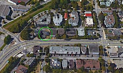8803 Granville Street, Vancouver, BC, V6P 5A4