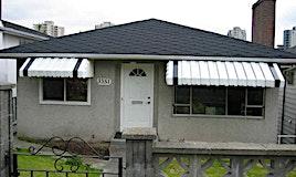 3351 Church Street, Vancouver, BC, V5R 4W7