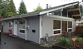 1540 160a Street, Surrey, BC, V4A 4X6