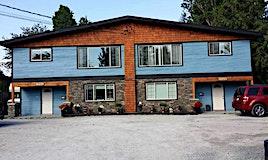 1744 King George Boulevard, Surrey, BC, V4A 4Z8