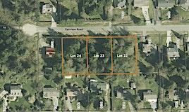 Lot 24,  Fairview Road, Gibsons, BC, V0N 1V3