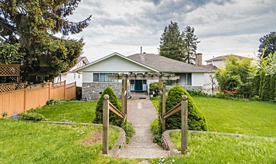 2302 Rosedale Drive, Vancouver, BC, V5P 2R1