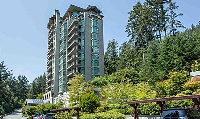 1003-3355 Cypress Place, West Vancouver, BC, V7S 3J9
