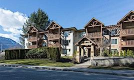 303-2323 Mamquam Road, Squamish, BC, V8B 0H9
