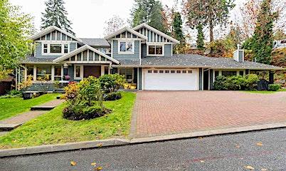 1311 Appin Road, North Vancouver, BC, V7J 2T4