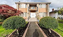 2275 W King Edward Avenue, Vancouver, BC, V6L 1T3