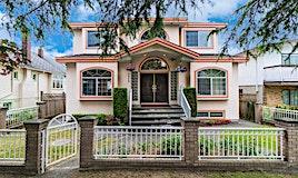 5059 St. Margarets Street, Vancouver, BC, V5R 3H4