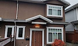 3461 Grandview Highway, Vancouver, BC, V5M 2G6