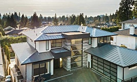 925 Beaumont Drive, North Vancouver, BC, V7R 1P5