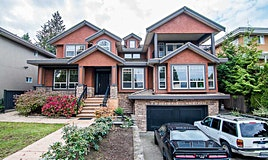 6323 Leibly Avenue, Burnaby, BC, V5E 3C9