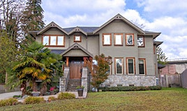 3327 Lakedale Avenue, Burnaby, BC, V5A 3C9