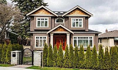 2817 Oliver Crescent, Vancouver, BC, V6L 1T1