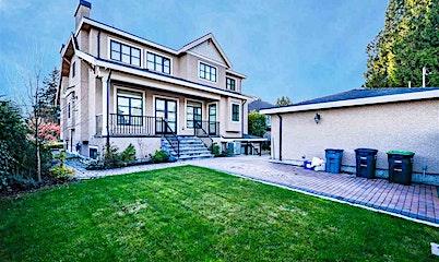 1177 W 41st Avenue, Vancouver, BC, V6M 1X1