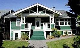 2115 W 15th Avenue, Vancouver, BC, V6K 2Y4