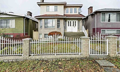 3231 E Broadway Avenue, Vancouver, BC, V5M 1Z9