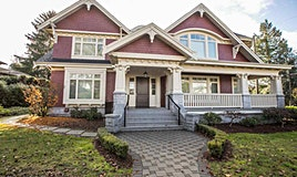 2088 W 17th Avenue, Vancouver, BC, V6J 2N4