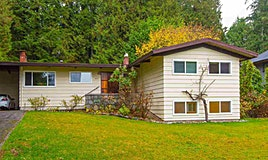 445 Burhill Road, West Vancouver, BC, V7S 1E7