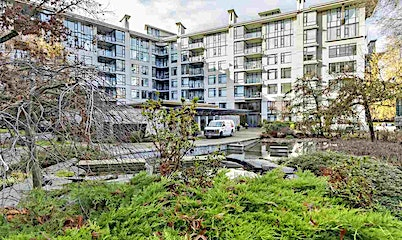 510-4685 Valley Drive, Vancouver, BC, V6J 5M2