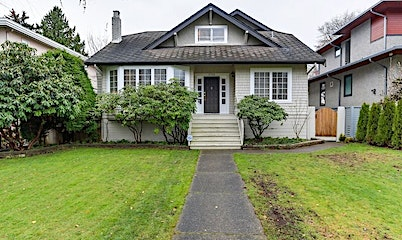 6725 Cypress Street, Vancouver, BC, V6P 5L7