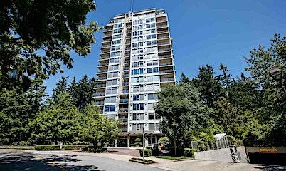 401-5639 Hampton Place, Vancouver, BC, V6T 2H6