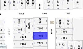 7185 115 Street, Delta, BC, V4E 1X8