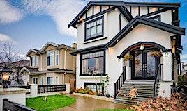 3412 E 27th Avenue, Vancouver, BC, V5R 1P7