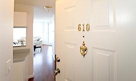 610-3489 Ascot Place, Vancouver, BC, V5R 6B6