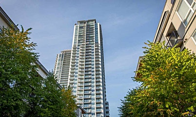 4001-13325 102a Avenue, Surrey, BC, V3R 0C2