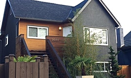 2055 E Broadway, Vancouver, BC, V5N 1W6