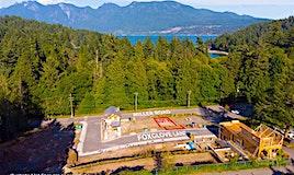 LOT 3 Foxglove Lane, Bowen Island, BC, V0N 1G1