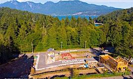 LOT 4 Foxglove Lane, Bowen Island, BC, V0N 1G1