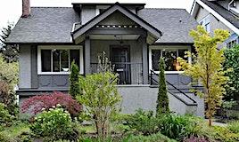 2696 Waterloo Street, Vancouver BC Insight | REW