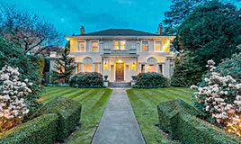 1691 W 40th Avenue, Vancouver, BC, V6M 1W1