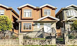 1311 E 60th Avenue, Vancouver, BC, V5X 2A8