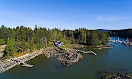 675 Cain Road, Galiano Island, BC, V0N 1P0
