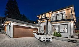 3840 Prospect Road, North Vancouver, BC, V7N 3L4